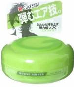 GATSBY MOVING RUBBER AIR RISE Hair Wax, 80g/80ml