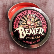 Cock Grease Beaver Cream Pomade