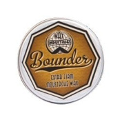 Bounder Extra Firm Moustache Wax