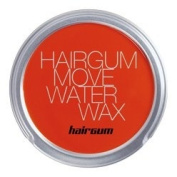 Hairgum - Move - Water Wax - 40 ml. / 1.3 Fl.Oz.