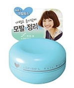 [LUCIDO-L] Women's Hair Styling Treatment Wax - Natural Make / 60g.