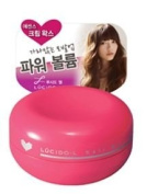 [LUCIDO-L] Women's Hair Styling Treatment Wax - Volume Airy Wax / 60g.