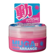 YANAGIYA MUGA Arrange Hard Wax 85g
