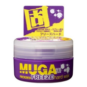 YANAGIYA MUGA Freeze Hard Wax 85g