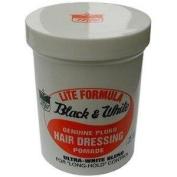 Black & White Lite Formula genuine pluko pomode 198g