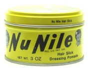 Murrays Nu Nile Hair Slick Dressing Pomade 90ml Jar