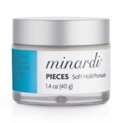 Minardi Pieces Soft Hold Pomade