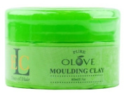 ELC Dao of Hair Pure Olove Moulding Clay - 100ml
