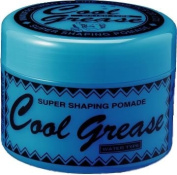 Cool Grease Pomade, Blue, 210ml