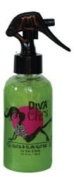 Diva Chics Be Glitzy Hair/Body Glitter, Lime, 5.2 Fluid Ounce