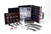 Glimmer Body Art Professional Glitter Tattoo Artist Kit