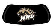 Western Michigan Broncos Medical Tape Sports Fan Eyeblack