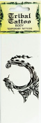Temporary Dragon Tattoo - Body Tribal Tattoo