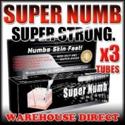 3x 10g Super Numb