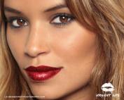 Violent Lips - The Red Glitteratti - Set of 3 Temporary Lip Appliques