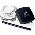e.l.f. HD Undereye Concealer Setting Powder with Brush, Sheer, 0ml