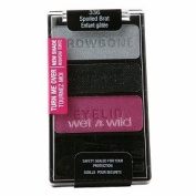 Wet n Wild Colour Icon Eye Shadow Trio, Spoiled Brat, 5ml