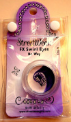 STREET WEAR EYE SHADOW FX SWIRL EYES - NO WAY