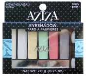 Aziza Eyeshadow, Phoenix, 5ml/7.0g
