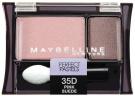 Maybelline New York Expert Wear Eyeshadow Duos, Pink Suede 35d, 0ml