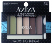 Aziza Eyeshadow, Memphis, 5ml/7.0g