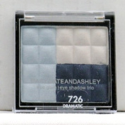 Mary-Kate & Ashley Eye Glam Eye Shadow Trio - Dramatic #726