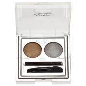 Revlon Molten Metal Eyeshadow 0.8g Silver / Gold
