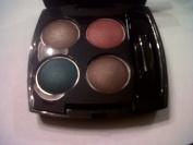 Avon True Colour Eyeshadow Quad Caribbean Sunset