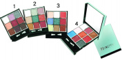 Princessa Eye Shadow Make Up Kit - 1