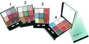 Princessa Eye Shadow Make Up Kit - 2