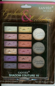 Santee Eyeshadow & Collection # Es-814