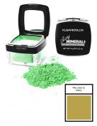 Airy Minerals Loose Powder Eyeshadow