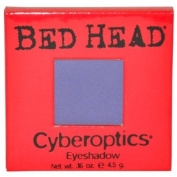 Eyes by Tigi Bed Head Cosmetics Cyberoptics Eye Shadow, Amethyst 4.5g