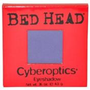 Eyes by Tigi Bed Head Cosmetics Cyberoptics Eye Shadow, Amethyst 4.5g