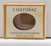 I Natural Classic Matte Eyeshadow - Cosy Rose