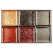 Kleancolor Cream Glitter Eyeshadow-Kces509B3 Phantom