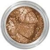 Glamour My Eyes Colour Intense Mineral Eyeshadow - Blackstar Gold
