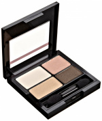 REVLON Colorstay 16 Hour Eye Shadow Quad, Delightful, 5ml