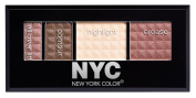 New York Colour Metro Quartet Eyeshadow, South Street Seaport, 5ml
