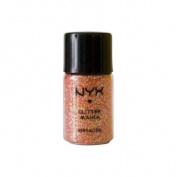 NYX - Loose Eyeshadow - Glitter Apple