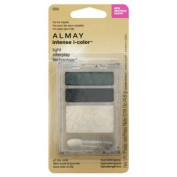 Almay Intense I-colour Powder Shadow, Trio for Hazels 033 , 5ml(4.8g), 1 Ea
