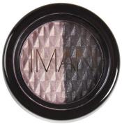 Iman Cosmetics Eye Shadow Duo, Mysterious