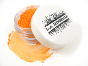 L.A. Minerals Bright Shimmer Mineral Eye Shadow - Orange Shock
