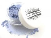 L.A. Minerals Iridescent Shimmer Lavender Mineral Eye Shadow - Flirt
