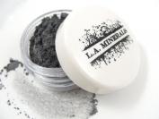 L.A. Minerals Matte Mineral Eye Shadow - Slate Grey