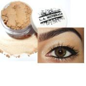 L.A. Minerals Nude Peach Mineral Eye Shadow - Oriental Nude