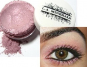 L.A. Minerals Pink Shimmer Mineral Eye Shadow - Paris Pink