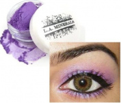 L.A. Minerals Purple Pink Iridescent Eye Shadow - Sexy Biotch