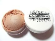L.A. Minerals Shimmer Eye Shadow - Moonlight