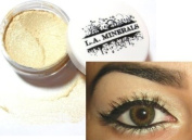 L.A. Minerals Shimmer Mineral Eye Shadow - Golden Globes